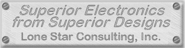 Lone Star Consulting, Inc  EMF Subliminal,Mind Control,Electronic